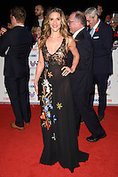 LONDON, UK. October 31, 2016: Amanda Byram at the Pride of Britain Awards 2016 at the Grosvenor House Hotel, London.<br /> Picture: Steve Vas/Featureflash/SilverHub 0208 004 5359/ 07711 972644 Editors@silverhubmedia.com