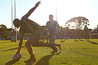 NSW Cup Rd 20 - Wyong Roos v Newtown Jets