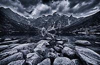 Tatra Mountains National Park
