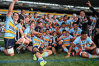 160820 Auckland College Rugby Final - MAGS v Sacred Heart College