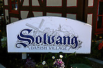 SOLVANG CA 2014