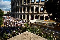 Roma & Romans - Part 15 - Roma...ntic!