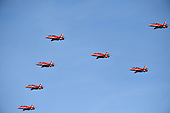 2016-08-07 Red Arrows Blackpool
