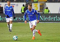 Tobias Kempe (SV Darmstadt 98) - 21.02.2018: SV Darmstadt 98 vs. 1. FC Kaiserslautern, Stadion am Boellenfalltor, 2. Bundesliga