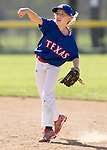 LALL Majors Phillies vs Rangers at Purissima Field. March 28, 2015