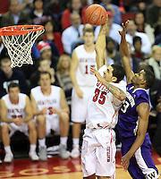 Crosstown Rivalry - SU vs. UW - Men's Basketball