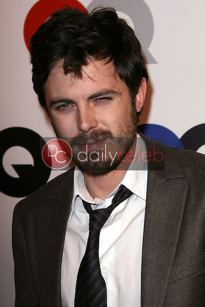 Casey Affleck<br />at the 2007 GQ 'Men Of The Year' Celebration. Chateau Marmont, Hollywood, CA. 12-05-07<br />Dave Edwards/DailyCeleb.com 818-249-4998