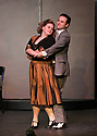 """CSTOCK is presenting the musical  """"White Christmas"""" Dec 2-18 at their Silverdale theater. This production  adaptation features seventeen Irving Berlin songs.Actors Emileigh Kershaw and Eric Richardson perform a dance number during rehearsal Monday.  Brad Camp 