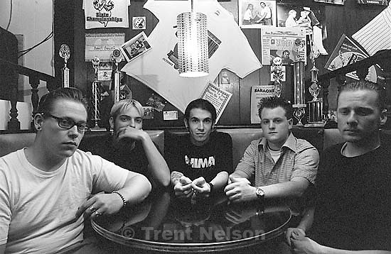 XclearX promo shot.<br />