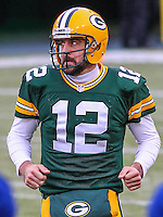 2014 November 30 New England Patriots @ Green Bay Packers