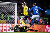 2017 World Cup Qualifier Sweden v Italy Nov 10th