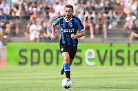 Lugano 14-07-2019 <br /> Football 2019/2020 pre season Friendly match <br /> Lugano - Inter <br /> Photo Matteo Gribaudi / Image Sport / Insidefoto Stefan de Vrij