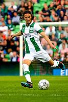 GRONINGEN - Voetbal, FC Groningen - FC Twente, Eredivisie, seizoen 2019-2020, 10-08-2019, FC Groningen speler Amir Absalem