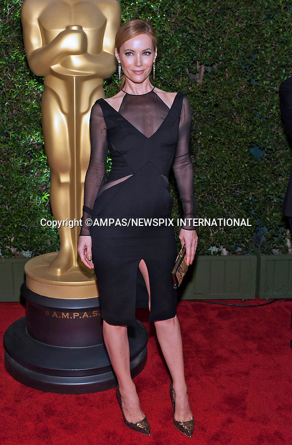 """LESLIE MANN.attends the 2012 Governors Awards in the Grand Ballroom at Hollywood & Highland in Hollywood, Los Angeles_1/12/2012.Mandatory Photo Credit: ©Petit/Newspix International..              **ALL FEES PAYABLE TO: """"NEWSPIX INTERNATIONAL""""**..PHOTO CREDIT MANDATORY!!: NEWSPIX INTERNATIONAL(Failure to credit will incur a surcharge of 100% of reproduction fees)..IMMEDIATE CONFIRMATION OF USAGE REQUIRED:.Newspix International, 31 Chinnery Hill, Bishop's Stortford, ENGLAND CM23 3PS.Tel:+441279 324672  ; Fax: +441279656877.Mobile:  0777568 1153.e-mail: info@newspixinternational.co.uk"""