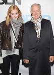 Gus Birney and Reed Birney attends the Broadway Opening Night Performance of 'Dear Evan Hansen'  at The Music Box Theatre on December 4, 2016 in New York City.