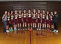 2016-2017 South Kitsap High School Girls JV Basketball Team Portraits