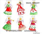 Ingrid, HOLY FAMILIES, HEILIGE FAMILIE, SAGRADA FAMÍLIA, paintings+++++,USIS0A01C7,#XR# angels ,vintage