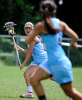 7/5/13<br /> Under Armour Lacrosse Classic<br /> Towson, Maryland