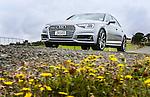 Audi NZ 2016