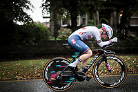Alice Barnes (GBR)<br /> Elite Women Individual Time Trial<br /> <br /> 2019 Road World Championships Yorkshire (GBR)<br /> <br /> ©kramon