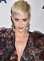 LOS ANGELES, CA - FEBRUARY 08: Katy Perry attends MusiCares Person of the Year honoring Dolly Parton at Los Angeles Convention Center on February 8, 2019 in Los Angeles, California.<br /> CAP/ROT/TM<br /> &copy;TM/ROT/Capital Pictures