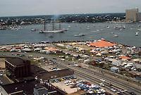 1982 June ..Redevelopment.Downtown South (R-9)..HARBORFEST.WATERSIDE...NEG#.NRHA#..