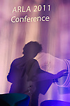 ARLA conference 2011, Novotel, Hammersmith, London
