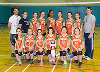 Volley Ball F A2