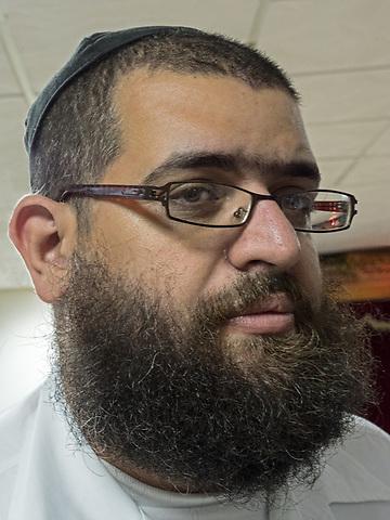 Rabbi, Synagoga Adath Israel, La Habana Vieja