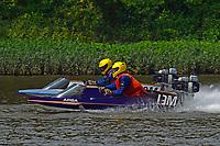 63-M, 13-M    (Outboard Hydroplane)