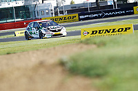 Round 9 of the 2018 British Touring Car Championship. #18 Senna Proctor. Power Maxed Racing. Vauxhall Astra