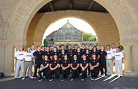 2011-2012 Team Photo