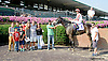Macho Spaces winning at Delaware Park on 8/6/14