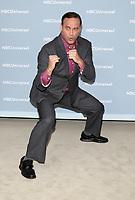 NEW YORK, NY - MAY 14: Matt Iseman at the 2018 NBCUniversal Upfront at Rockefeller Center in New York City on May 14, 2018.  <br /> CAP/MPI/PAL<br /> &copy;PAL/MPI/Capital Pictures