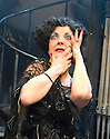 Sunset Boulevard. Music by Andrew Lloyd Webber,Book and Lyrics by Don Black and Christopher Hampton. Directed by Craig Revel Horwood.With Kathryn Evans as Norma Desmond .Opens at The The Watermill Theatre in Newbury on 14/7/08. CREDIT Geraint Lewis
