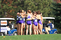 Northwestern XC Women's, 09