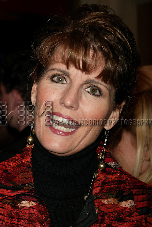 Lucie Arnaz.Attending the Opening night performance of the new Broadway Show, BROOKLYN THE MUSICAL at the Plymouth Theatre..October 21, 2004.© Walter McBride /