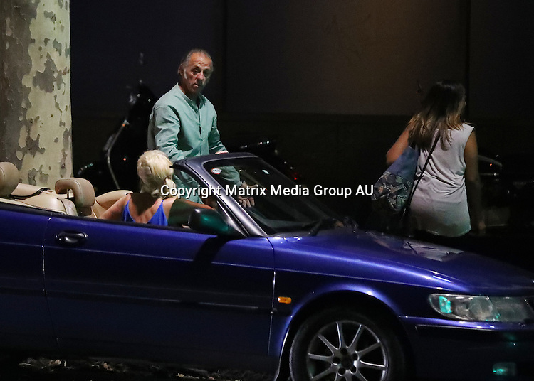 3 MAY 2016 SYDNEY AUSTRALIA<br /> WWW.MATRIXPICTURES.COM.AU <br /> <br /> EXCLUSIVE PICTURES<br /> <br /> Jessica Mauboy pictured on the set of The Secret Daughter filming scenes along Macquarie Street, Sydney.<br /> <br /> *ALL WEB USE MUST BE CLEARED*<br /> <br /> Please contact prior to use:  <br /> <br /> +61 2 9211-1088 or email images@matrixmediagroup.com.au <br /> <br /> Note: All editorial images subject to the following: For editorial use only. Additional clearance required for commercial, wireless, internet or promotional use.Images may not be altered or modified. Matrix Media Group makes no representations or warranties regarding names, trademarks or logos appearing in the images.