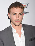 LOS ANGELES, CA - FEBRUARY 23: Actor Tom Austen attends Cadillac's 89th annual Academy Awards celebration at Chateau Marmont on February 23, 2017 in Los Angeles, California.