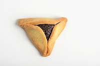 Hamantashen Purim Jewish holiday food