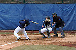 2013 Baseball ICCP Vs Nazareth