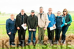 Glin Coursing : Attending Glin coursing on Sunday last were Shirley Walsh, JP Prendiville, Eamonn Hanlon, Malachy Brassil, Kieran Flynn, Sheena Horan & Sharon Culhane.