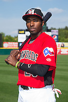 05.06.2015 - MiLB Greensboro vs Hickory