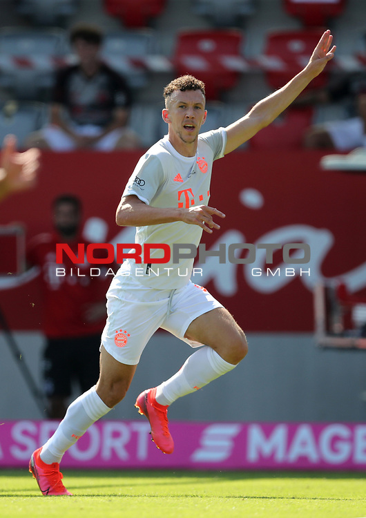 Ivan Perisic #14 von FC Bayern Muenchen<br />