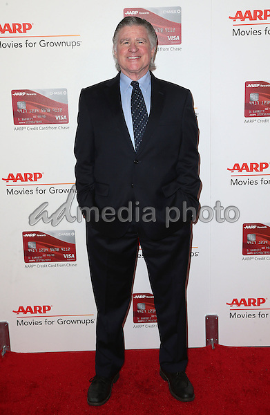 06 February 2017 - Beverly Hills, California - Treat Williams. AARP 16th Annual Movies For Grownups Awards held at the Beverly Wilshire Four Seasons Hotel. Photo Credit: F. Sadou/AdMedia