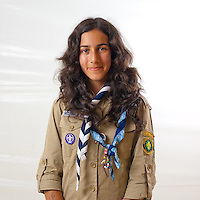 Scout from Romanie.