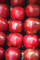 FOOD GROUPS: FRUIT<br /> Red Apples