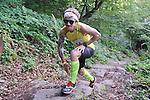 GELITA Trailmarathon Heidelberg 02.10.2016