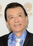James Hong arriving at the 'Huading Film Awards' held at The Montalban Theater Los Angeles, CA. June 1, 2014.