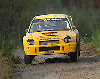 Armstrong Galloway Hills Rally 2013 271013